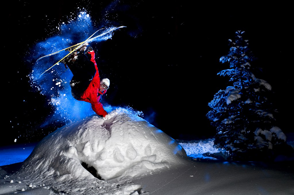Matt Luczkow- Vail, CO- 2009